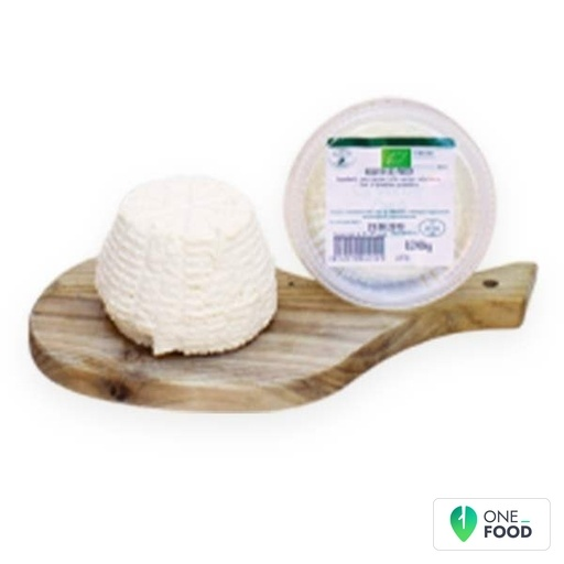 Low Fat Cows Ricotta From Organic Whey